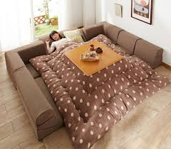 floor sofa kotatsu a traditional japanese floor sofa made modern with