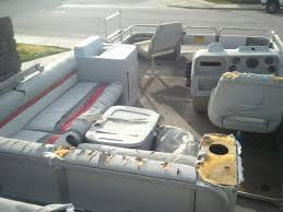 1991 20 u0027 sweetwater rebuild pontoon forum u003e get help with your