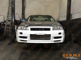 skyline nissan r34 r34 product categories gramsstyling co uk