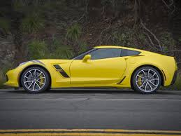 2017 chevrolet corvette grand sport msrp 2017 chevrolet corvette grand sport yellow profile photos