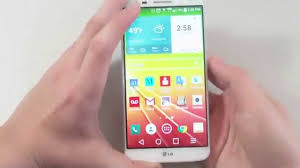 lg g2 android 5 0 2 lollipop update review verizon youtube