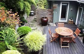 Medium Garden Ideas Simple Small Garden Ideas Designs To Relieving Easy Rock And