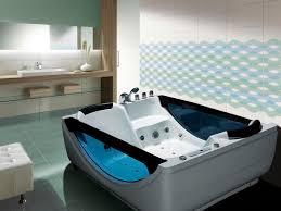 Modern Bathroom Tub Bathroom Modern Walk In Bathtub Design Matched With Artistic Blue