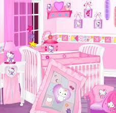 decoration chambre hello chambre hello sur jeux de bebes
