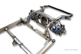 c2 corvette rear suspension 1963 67 corvette chassis roadster shop roadster shop