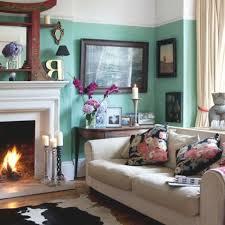 wohnzimmer grau trkis ideen kühles wohnzimmer grau turkis kamin moderne deko