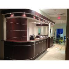 Office Reception Desk Dayoris Doors Front Desk Modern Design Medical Office