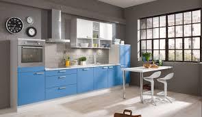 moderne landhauskchen blau moderne landhauskchen blau home design