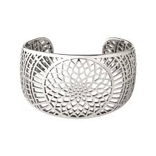 silver cuff bangle bracelet images Sterling silver cuff bracelet jpg