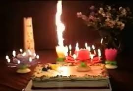 amazing birthday candle amazing birthday candle ebaum s world