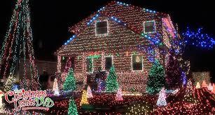 funny christmas lights display the best christmas light displays
