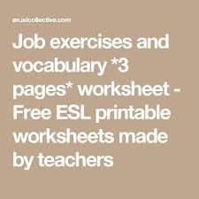 12 best worksheets images on pinterest teaching english learn