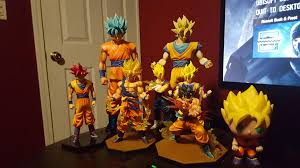 happy dbz collection coming ssj2 3