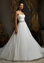 Chiffon Wedding Dresses Blu By Mori Lee Style 5112 Wrth Looking At To I Reall Like This