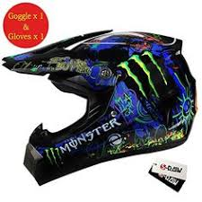 monster motocross helmets oneal 811 ricky dietrich signature mx monster energy enduro