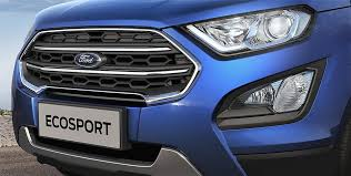 2018 ford ecosport launch details u0026 expected price maxabout news