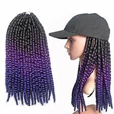 pre braided crochet hair emmet crochet braids synthetic hair pre braiding