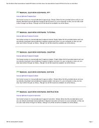 tutorial qlikview pdf manual qlikview 9 espanol