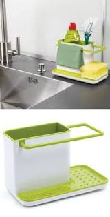Best  Sponge Holder Ideas On Pinterest Ceramics Ideas - Kitchen sink sponge holder