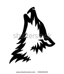 wolf howling stock images royalty free images vectors