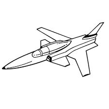 free airplane coloring pages print coloringstar