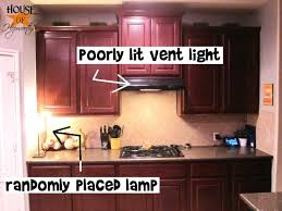 Under Cabinet Lights Kitchen Did You Hear That