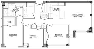 two bedroom floor plans house 3 bedroom apartment house plans apartments and with floor plan