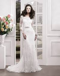 lusan mandongus boat neck mermaid wedding dress gown malaysia