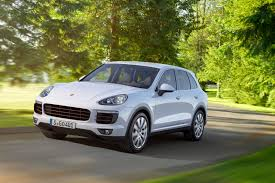 2015 porsche cayenne facelift 2015 porsche cayenne facelift design and performance cars auto