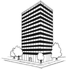 how to draw skyscrapers howstuffworks