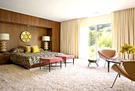 bedroom prepossessing neutral midcentury modern bedroom mid