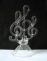 9 best wedding cake toppers glass images on pinterest wedding