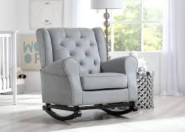 Upholstered Rocking Chair Nursery Upholstered Rocking Chair Upholstered Rocking Chairs For Toddlers