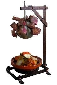potence cuisine bracket potence bron coucke with masselotte ø 120 mm