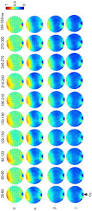 frontiers dynamic functional brain connectivity for face