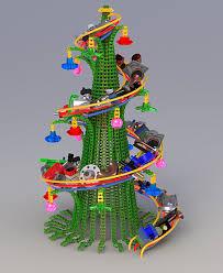 traceparts announces its fourth tree design contest