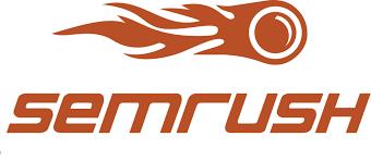 sem rush logo chameleon web services