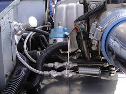 ford mustang throttle lokar throttle kickdown bracket for 86 93 ford efi mustang egr