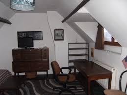 chambre rouen rouen darnetal 2 pieces chambre bureau meubles location chambres