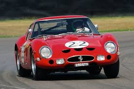 most expensive car in the world million ferrari 250 gto now the most expensive car in the world