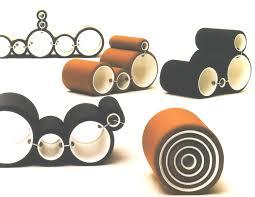 joe colombo tube chair 1969 design is design pinterest