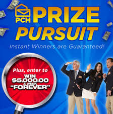 Play Prize Pursuit On The Pch Fan Page On Facebook I Am Over Here