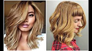 haircut ideas 2017 lob haircut ideas youtube