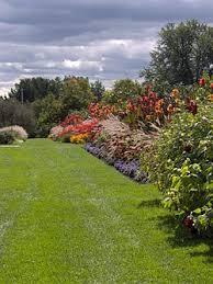 ornamental gardens ottawa