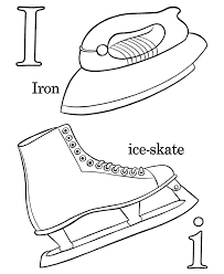 abc coloring pages printable many interesting cliparts