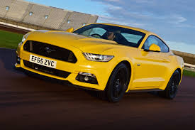 buy ford mustang uk ford mustang v8 review auto express