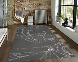 bedroom rugs etsy