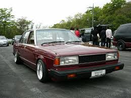 nissan bluebird sss view of nissan bluebird 910 photos video features and tuning of