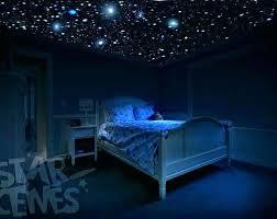 plafond chambre étoilé etoile lumineuse pour chambre plafond etoile chambre the five hatel