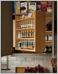 Spice Rack Pantry Door Door Mount Spice Rack Home Design Ideas